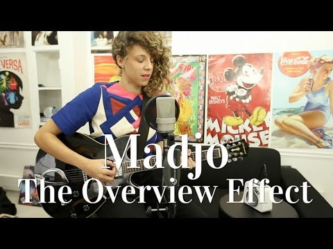 Madjo - The Overview Effect