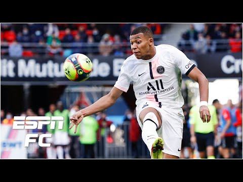 The Kylian Mbappe-PSG drama 'makes me want to THROW UP!' – Burley | ESPN FC