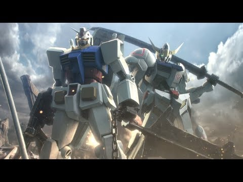 GUNDAM VERSUS - Game Mode Trailer | PS4