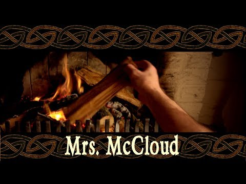 Mrs. McCloud Irish reel