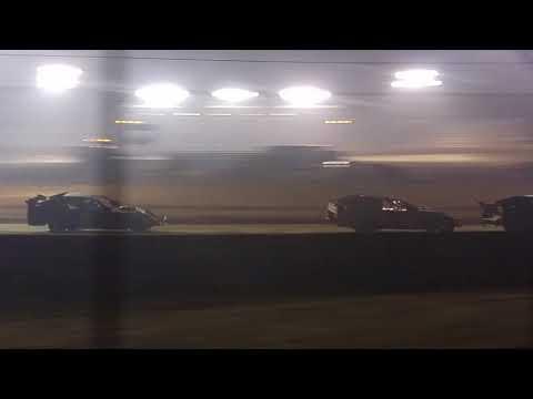 Matt and Isaac Sanders Sport Mod Racing 1 Part 1