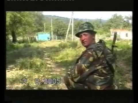ССГ 6 Горный Аллерой Чечня адресная проверка в н п  Галсончу