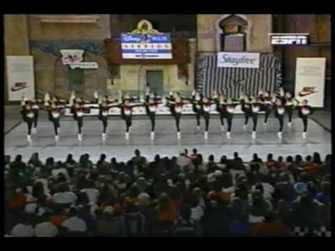 UDA Nationals 1996 Lake Mary.avi