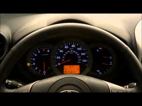 Tire Pressure Light >> Tire Pressure Monitoring System Rav4 Toyota of Slidell - YouTube