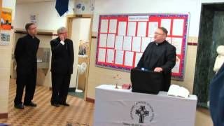 KCSS Catholic Classical curriculum press release