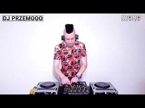 Dj Przemooo - Back To Terminal w Mono Club