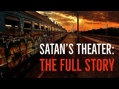''Satan's Theater: The Full Story'' | EXCLUSIVE APOCALYPSE HORROR [2/2]