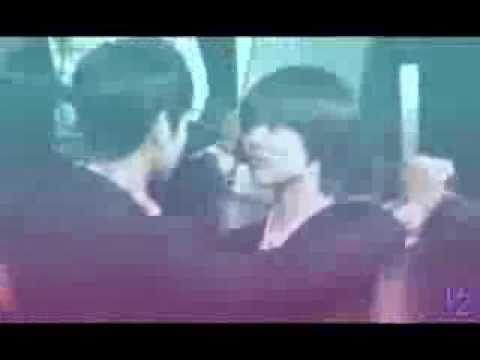 MinSul (Minho & Sulli) - My First Kiss