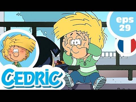 CEDRIC - EP29 - La petite nouvelle