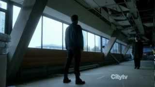 Fringe Episode 5.08 Scene - Your Emotions Make You Weak