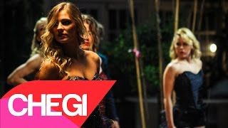CHEGI - ZAGONETNA ŽENA (Official Video 2014) HD
