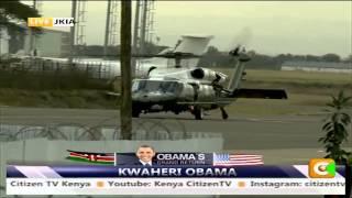 Kwaheri Obama