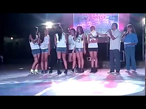 Wiggle Wiggle (Hello Venus) - Performing Artists Guild