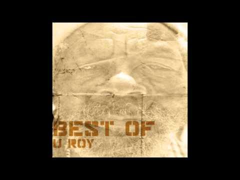 Best Of U Roy (Full Album)