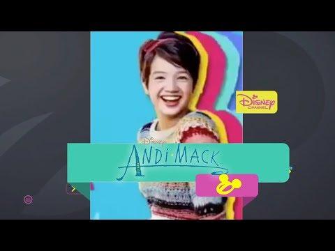 Andi Mack  SEASON 2: New Episodes Return Monday June 4    Disney Channel US