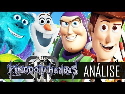 KINGDOM HEARTS 3 : VALE OU NÃO A PENA JOGAR !?