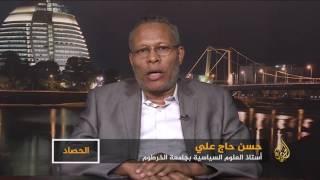 الحصاد- التعاون العسكري بين دول الخليج وجوارها