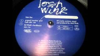 Josh Wink - Higher State Of Consciousness (Original Tweekin Acid Funk Mix)