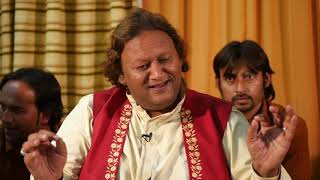 Ranjhan Yaar Ve Mein Tere Rung Rungiyan - Ustad Ameer Ali Khan