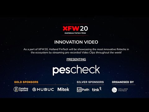 Innovation Video - Pescheck