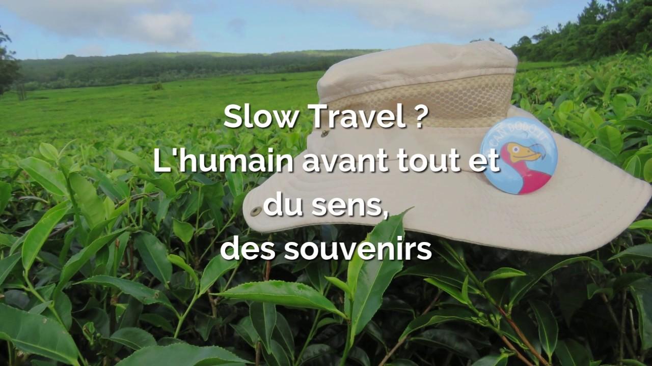 Le Tourisme Durable à Maurice !