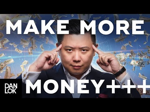 Train Your Brain To Make More Money
