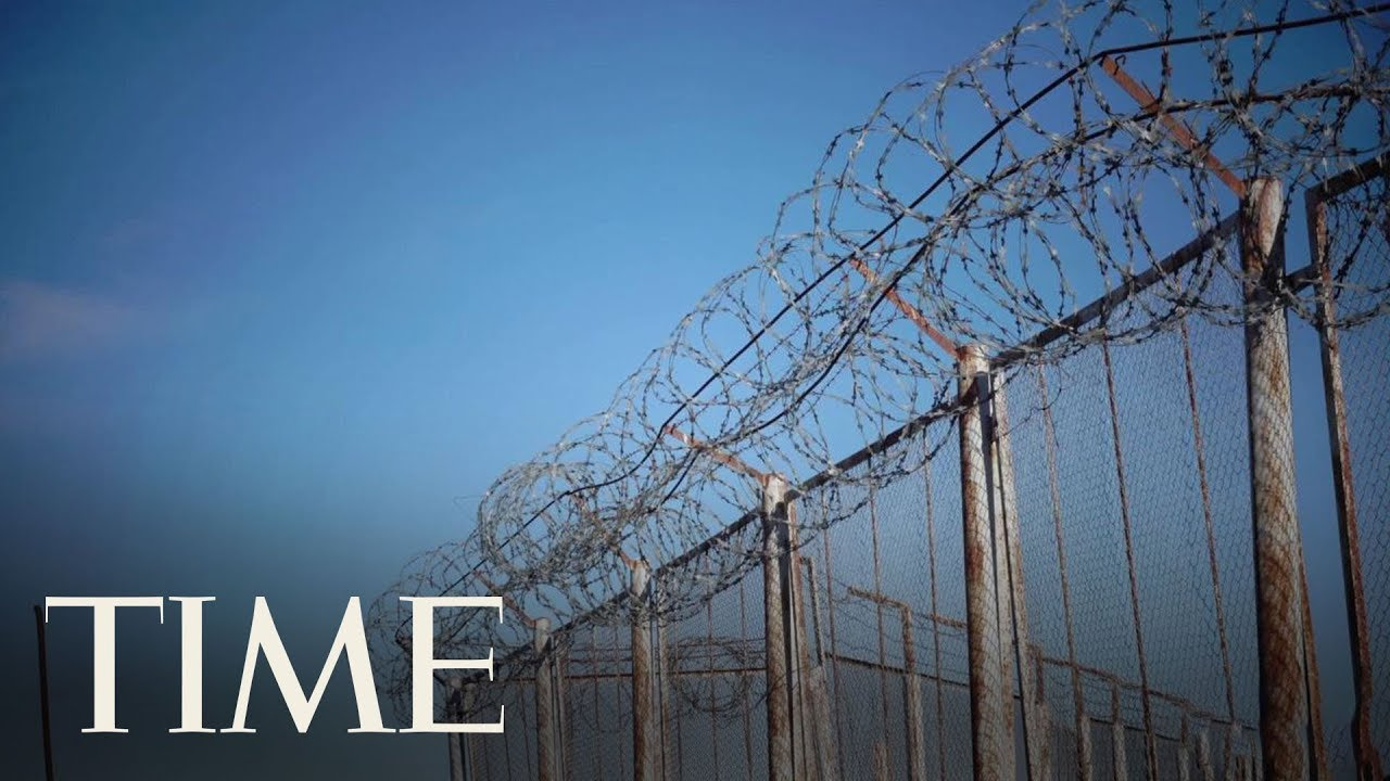 A Transgender Inmate In North Carolina Was Denied A Move To A Women's Prison   TIME