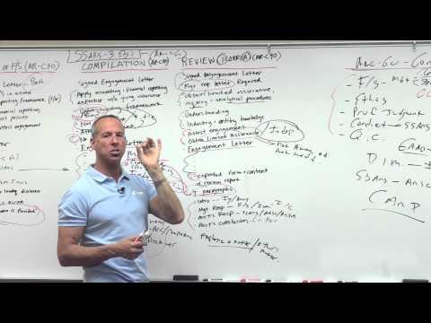 Review Engagements - Lesson 1