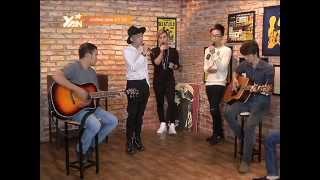 Không Gian Kí Ức: Nhóm PASSION cover ca khúc MY LOVE (Acoustic)