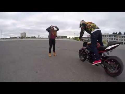 Elias Stunts 60 Seconds