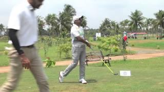 Rahil Gangjee 4th at Laguna - Special Report