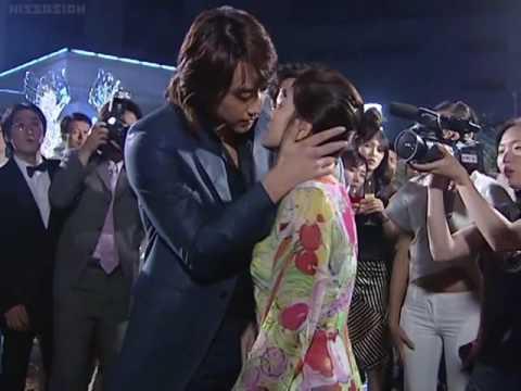 Full House Korean Drama 2004 (Sweet Scene)