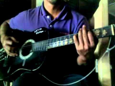 Canon Rock Gitar Kapok