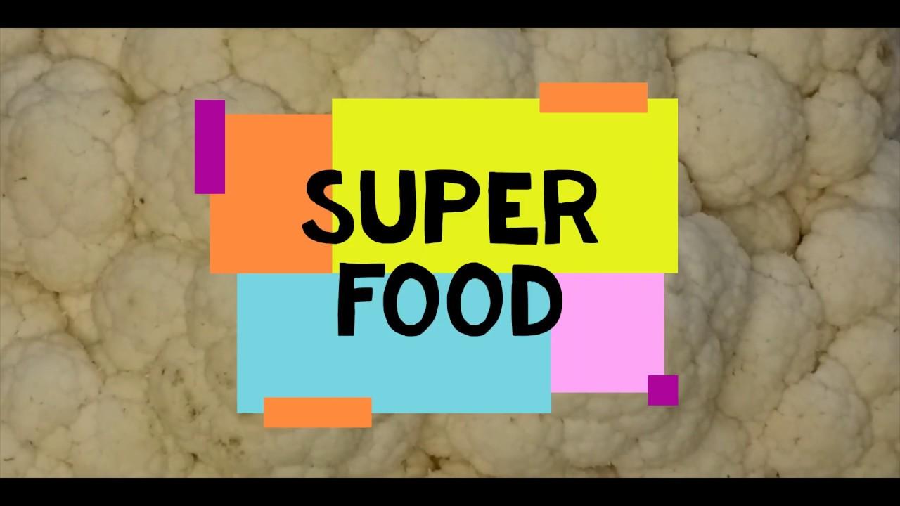 Amazing Health Benefits of CAULIFLOWER | SUPER FOOD