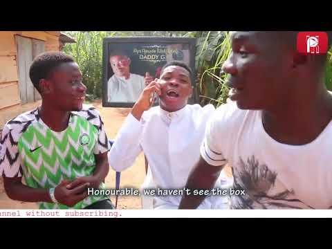 Woli Agba Skit Compilation 14