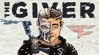 THE GIVER - Rust (#Faze5 Submission)