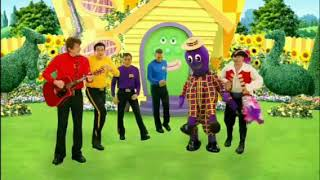The Wiggles Playing A Game Of Stautes Part 2