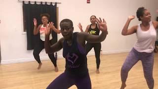 Video Coach Cass African Dance Intensive: African Scream by Dotorado Pro download MP3, 3GP, MP4, WEBM, AVI, FLV Oktober 2018