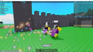 Roblox Every Border Game Ever: Top 5 Ways to Cause Chaos as Witch