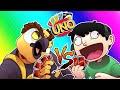 Uno Funny Moments Vanoss Panda VS Nogla Ohmwrecker mp3