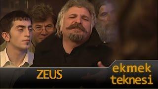 Ekmek Teknesi - Heredot Cevdet Zeus
