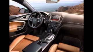 2016 Vauxhall Antara Interior