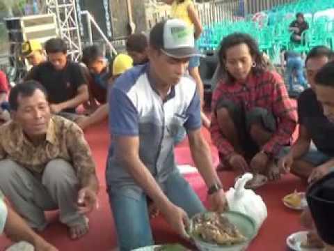 NEW PALLAPA GODO 2016 R A C rayap aspal community tgl 29 juli 2016 ''BAGIAN 1''