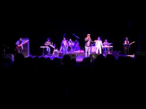 Laila - Marians Live in Edmonton
