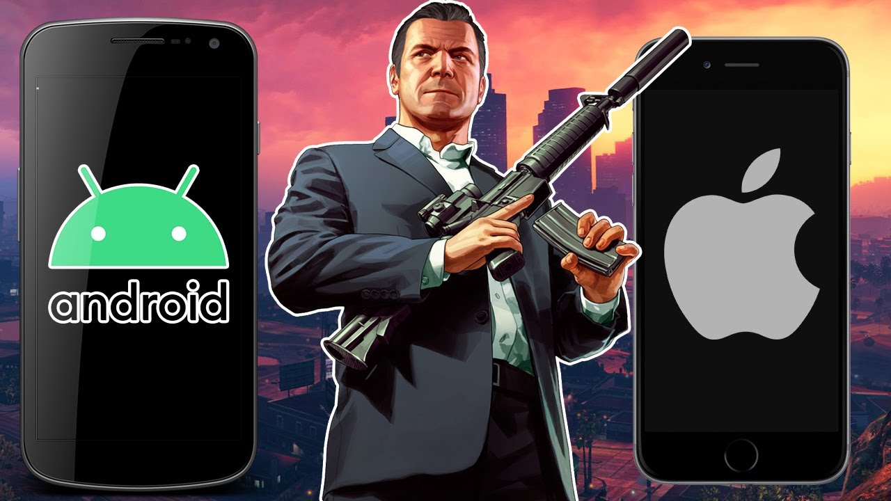 Top 5: Jocuri pe TELEFON (Android, iOS)