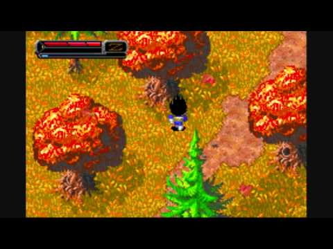 Dragon Ball Z Legacy Of Goku 2 Battle With Cooler