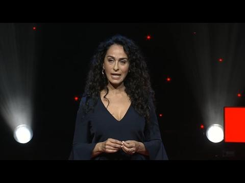 The greatness of weakness | Rita Yahan-Farouz | TEDxTelAviv