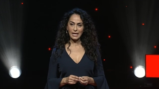 The greatness of weakness | Rita Yahan-Farouz | TEDxTelAviv