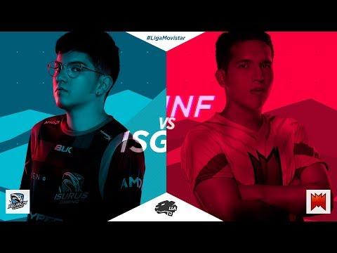 #LigaMovistar Apertura S10D1 FG vs PIX