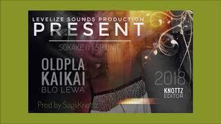 Skokae - Oldpla Kaikai Blo Lewa (Ft LSP Unit) (Prod. by SagiiKnottz)